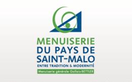 Menuiserie du Pays de Saint Malo : Menuiserie à Saint Malo près de Rennes, Dinan et Dol de Bretagne (Accueil)